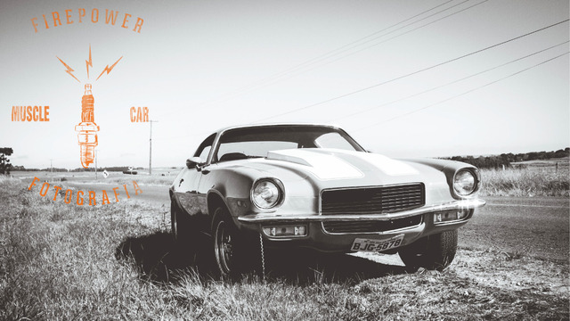 Muscle Car Photos Tumblr