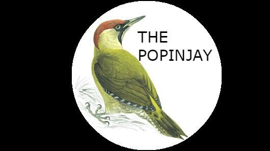 The Popinjay