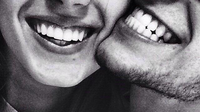 Resultado de imagem para felicidade sorrisos tumblr