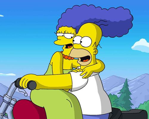 Homer simpson tattoo