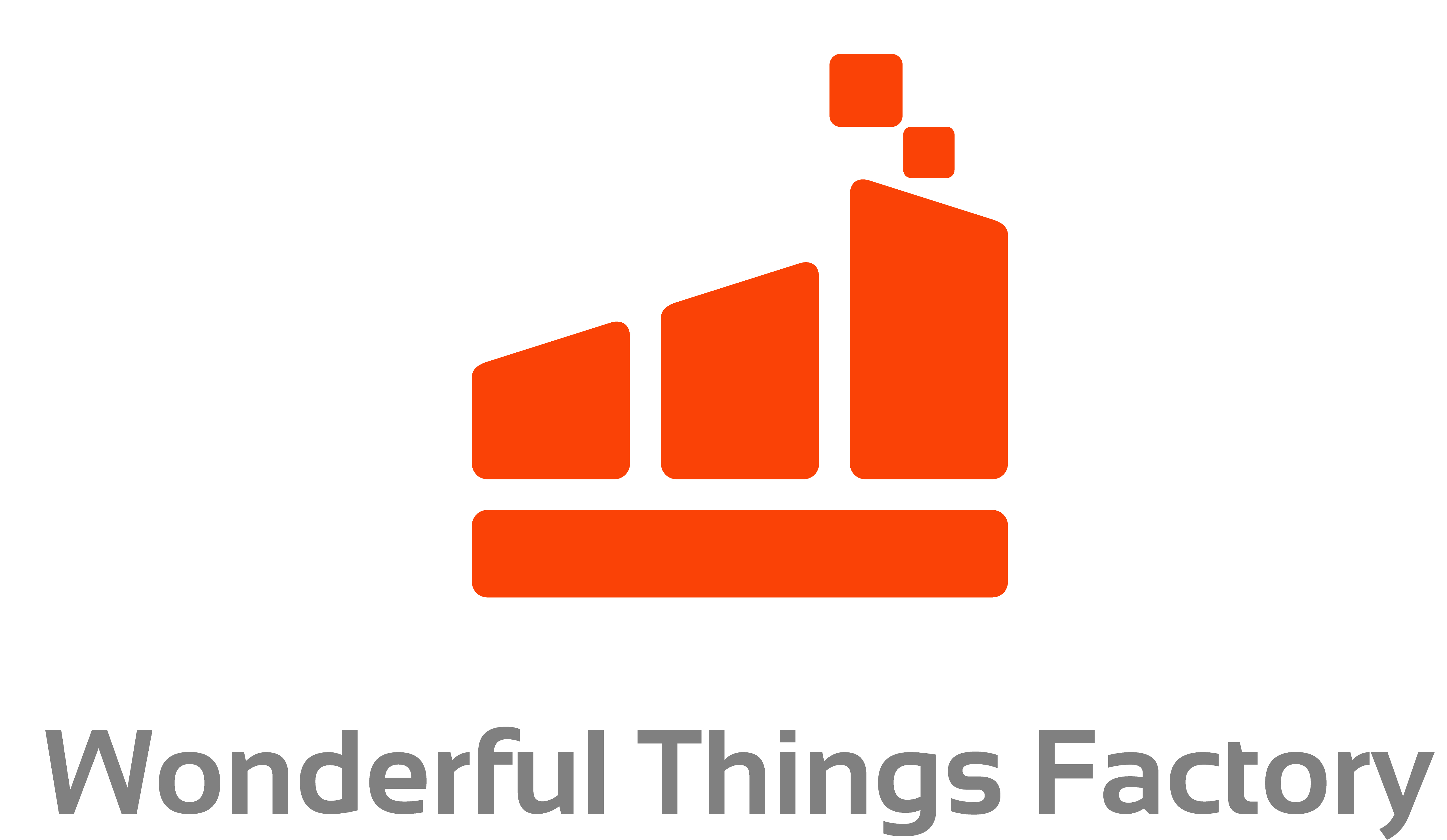 The Wonderful Things Factory