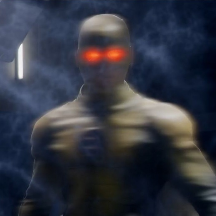 Indie RP Blog Of Eobard Thawne AKA Harrison Wells The Reverse Flash From CW Television Series