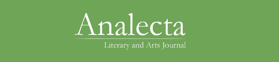 Analecta Literary and Arts Journal