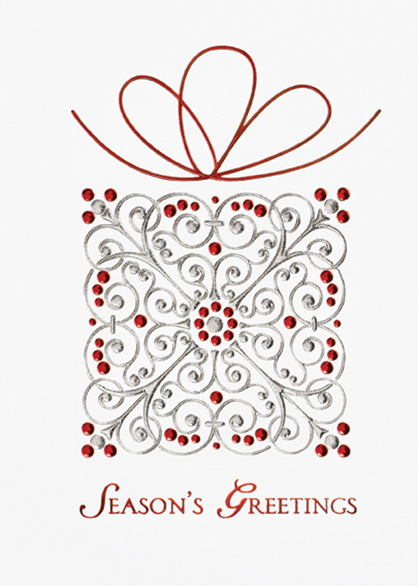 Nice Electronic Christmas Cards For Business Free Contemporary ...