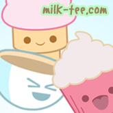 Milk-Tee Shirts