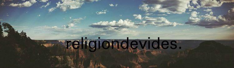 religiondevides.