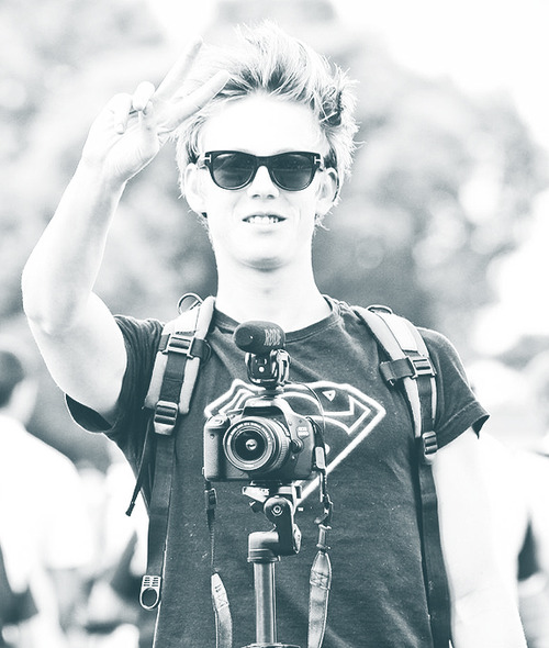 Caspar LeeCaspar Lee Instagram