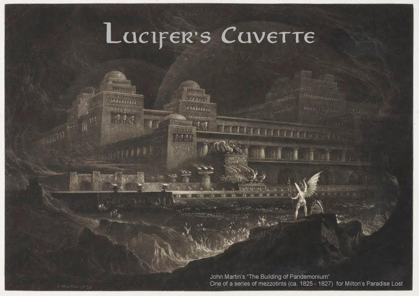 Lucifer's Cuvette