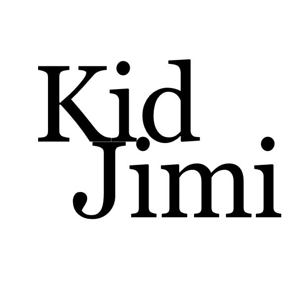 Kid Jimi
