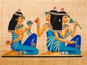 Ancient egyptian festivals