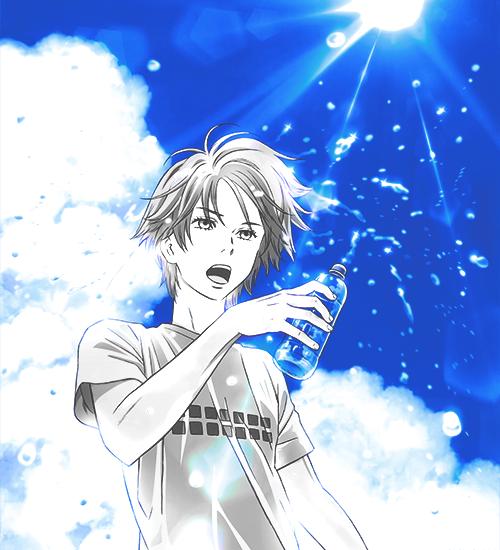 Chihayafuru Season 3: Chihayafuru