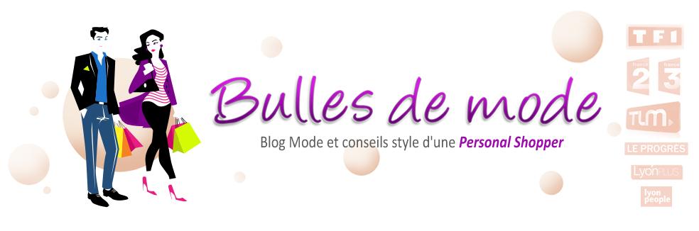 Bulles de Mode