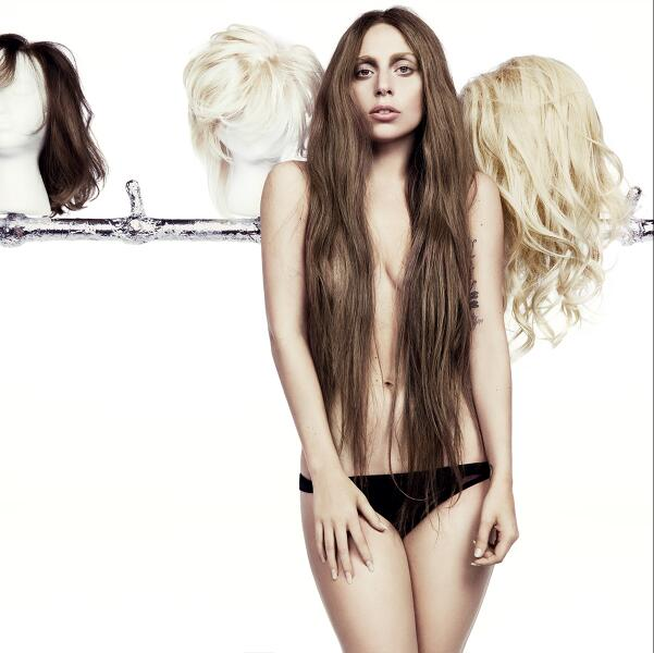 Lady gaga do what you want