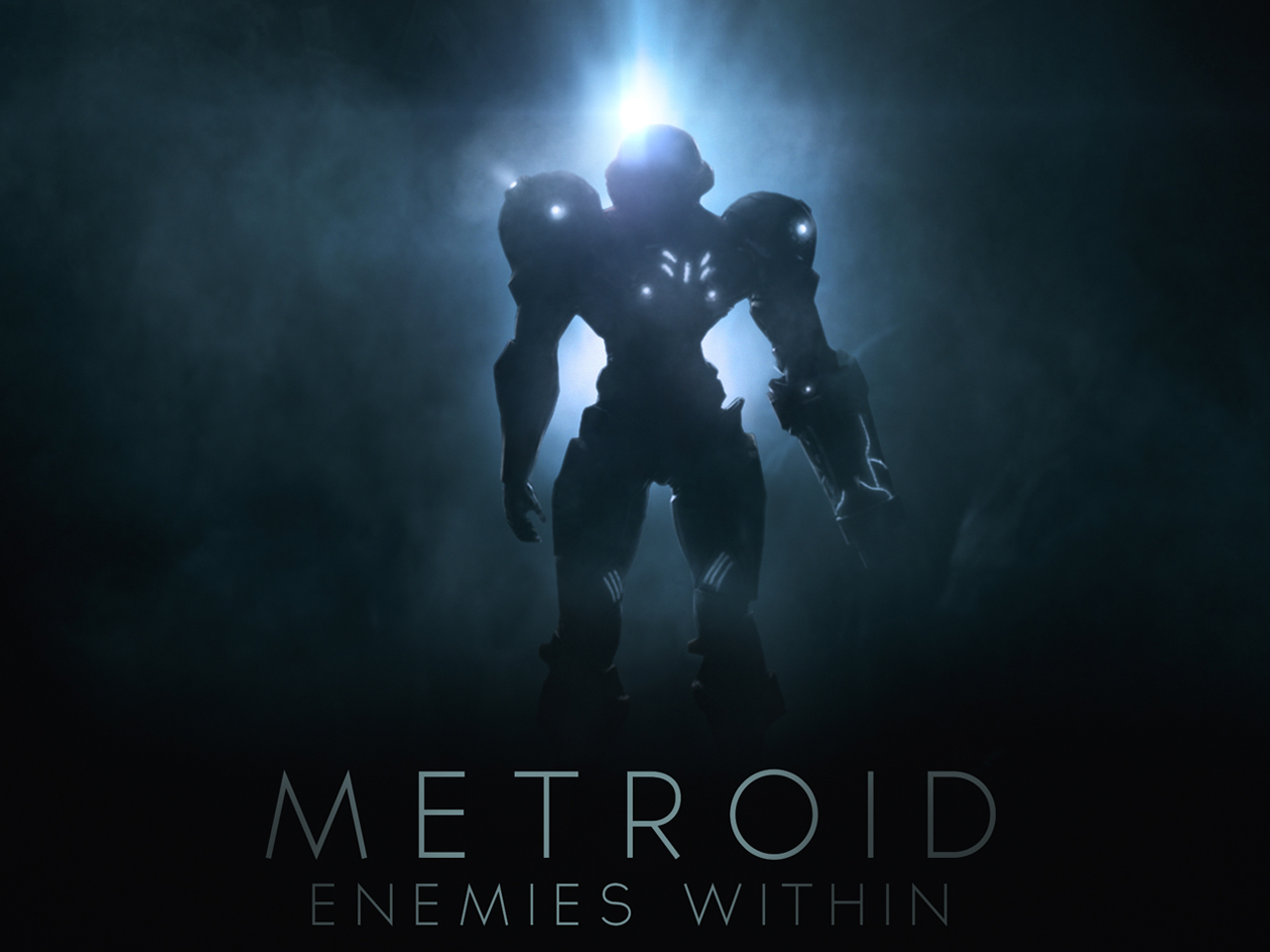 Metroid: Enemies Within