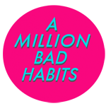 a million bad habits Logo
