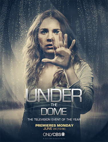 Under The Dome 3x01 - 3x02 [HDTV] [Sub]