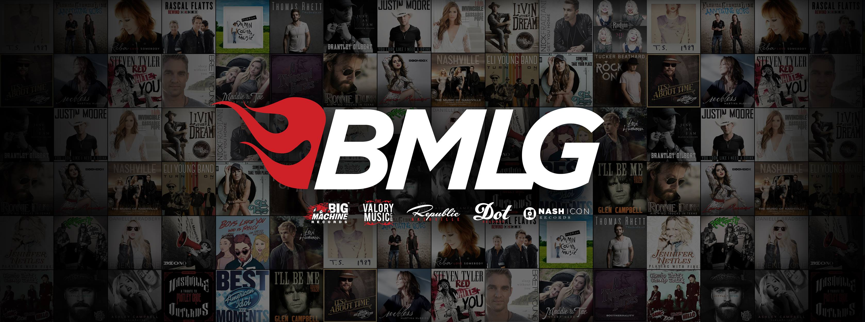 big machine records artists