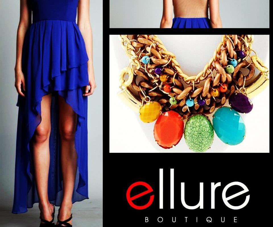 Ellure Boutique...