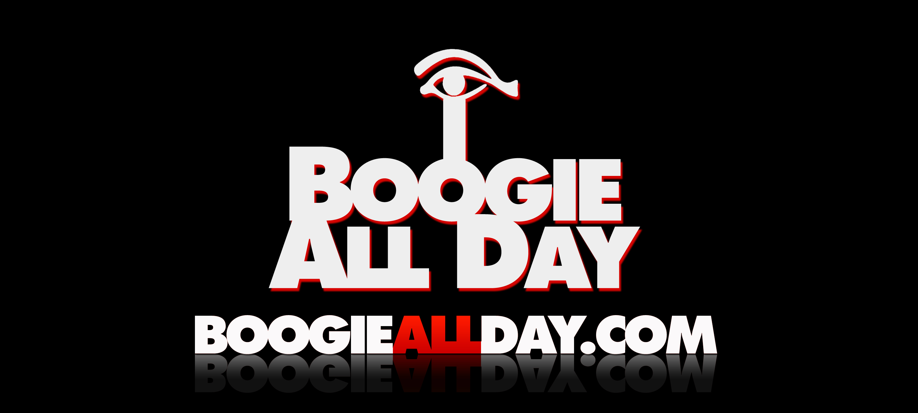 BOOGIE ALL DAY