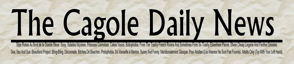 The Cagole Daily News