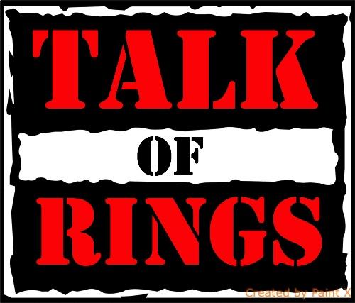Talk Of Rings