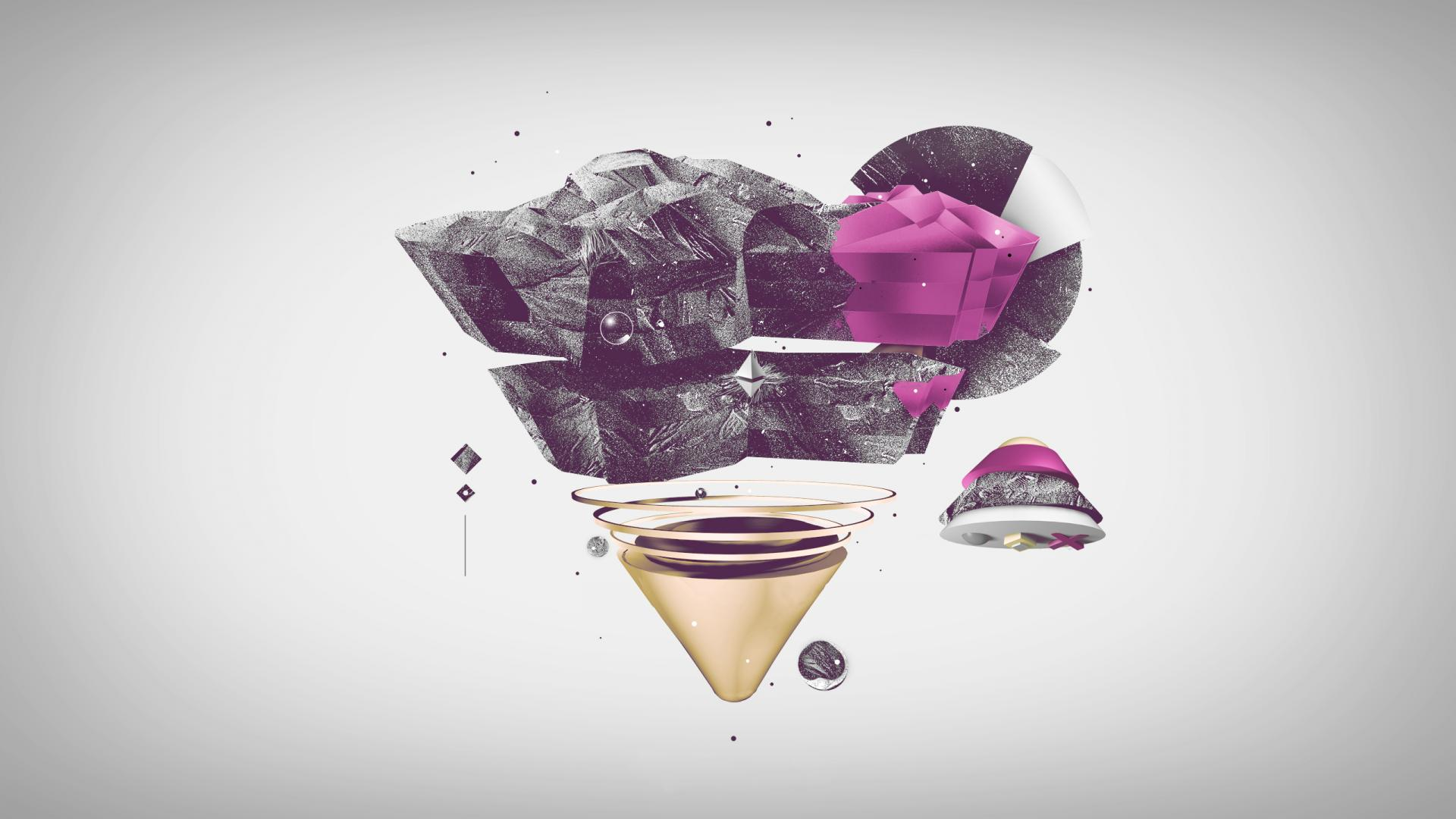 Cool Wallpaper Horse Abstract - tumblr_static_triangle-pyramid-black-pink-hd-148949  Best Photo Reference_305425.jpg