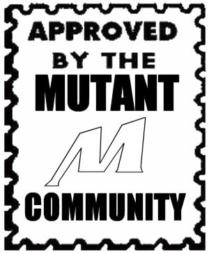 Mutant Magazine