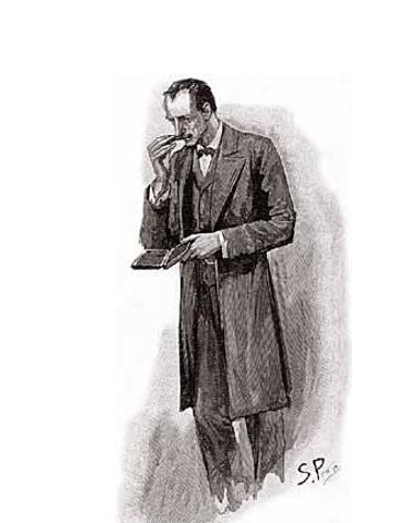 Incorrect Sherlock Holmes Quotes