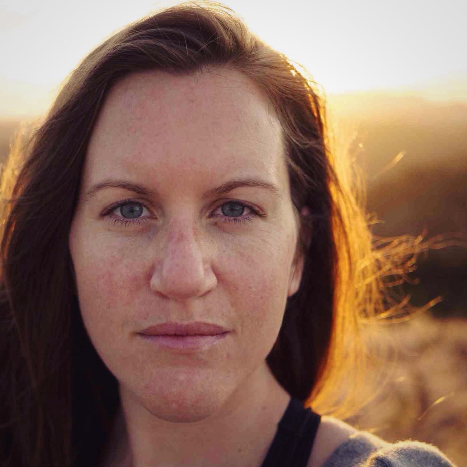 Kelsey Parker, MA, MFTI
