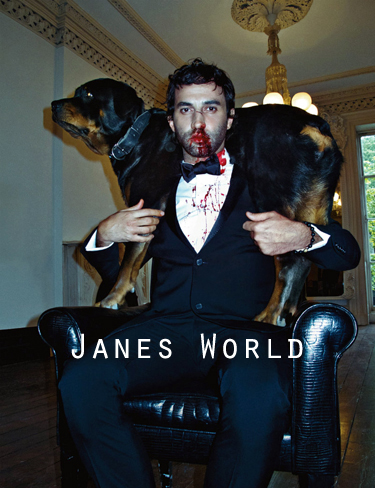 Janes World