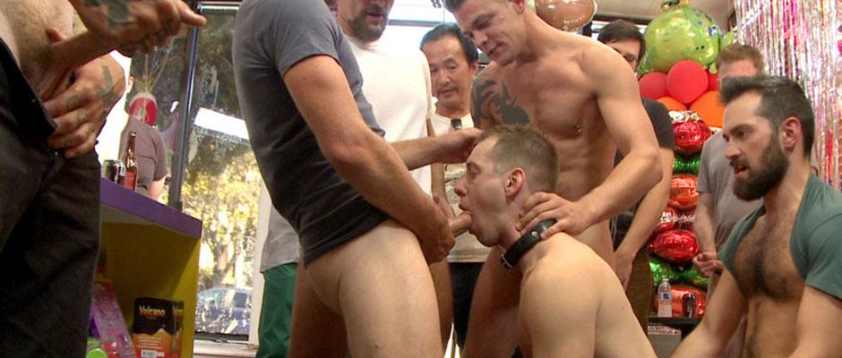 clip daddies gay shorties son