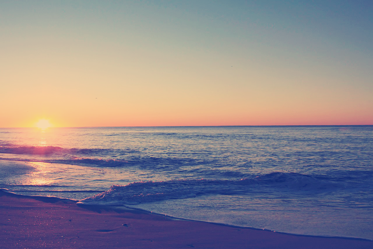 Tumblr Beach Backgrounds 7094 2555 X 1600