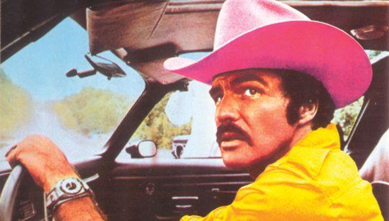 Burt reynolds playgirl