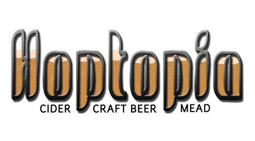 Hoptopia: The Blog