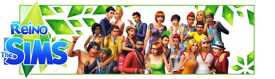Reino The Sims