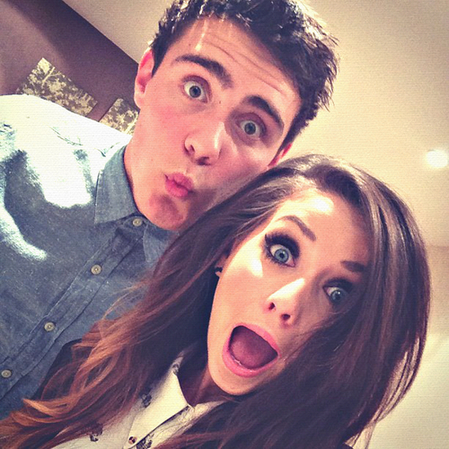 zoella and alfie confirms dating