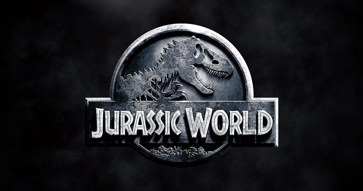 Jurassic World - Own it on Blu-ray Oct 20