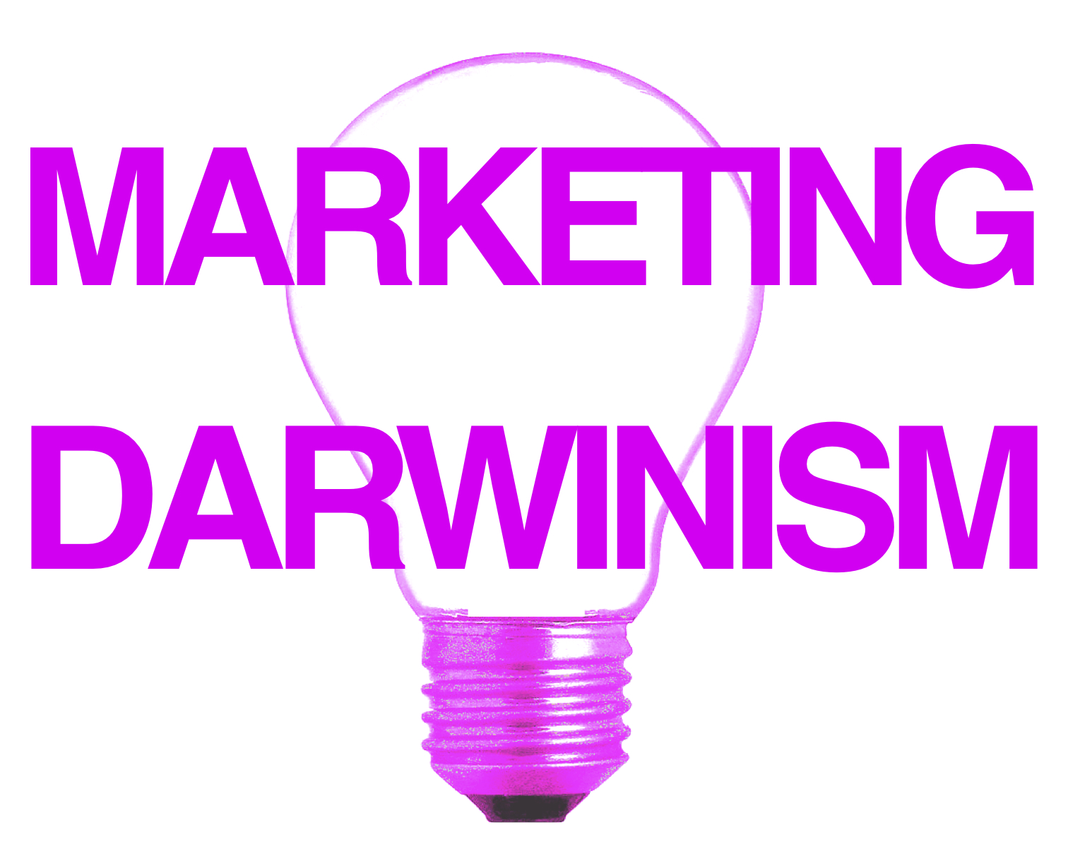 Marketing Darwinism