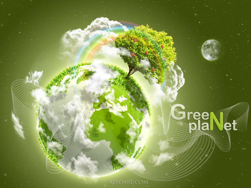We Speak For Earth