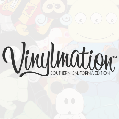 Vinylmation | SoCal Edition