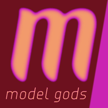 Model.Gods ( Fashion, Tattoo & Lifestyle - Magazin