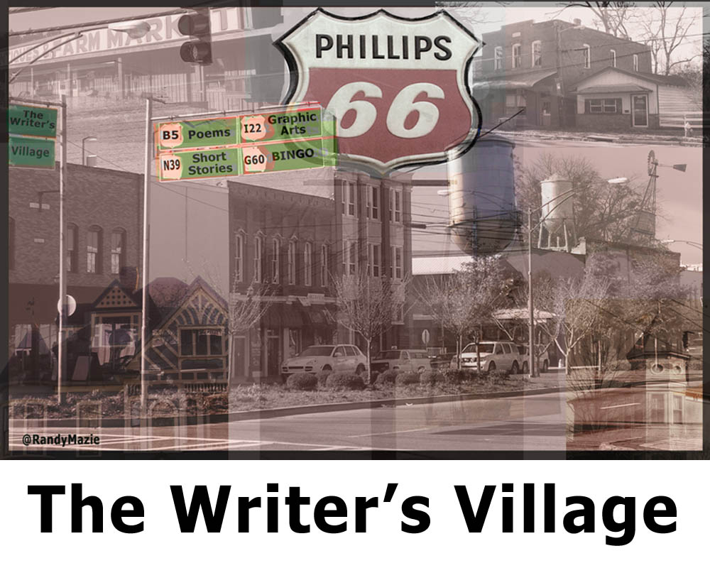 The Writer's Village