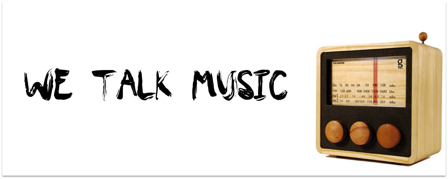 We Talk Music