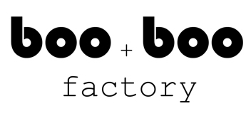 Boo and Boo Factory Handmade Leather Jewelry