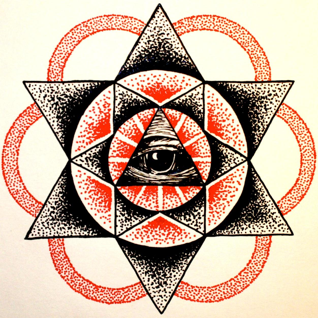 Sacred Geometry Stencils Sacred Geometry Tattoos