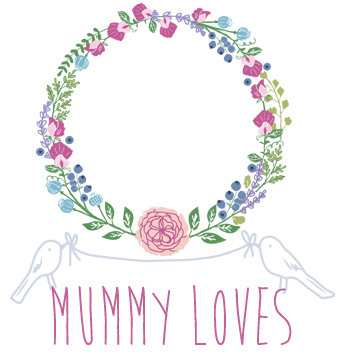 mummy loves...