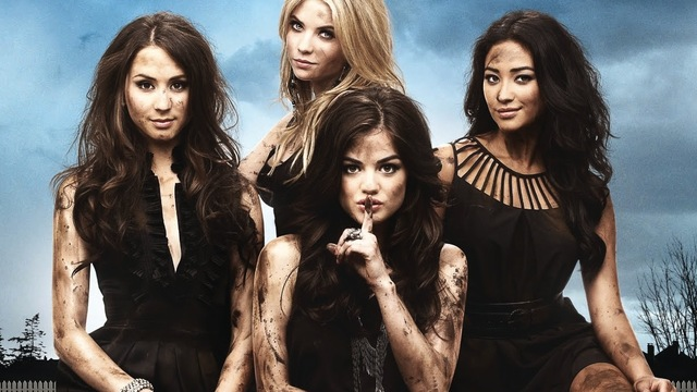 Image result for tumblr pretty little liars