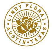Lindy Floral - Austin Texas floral designer
