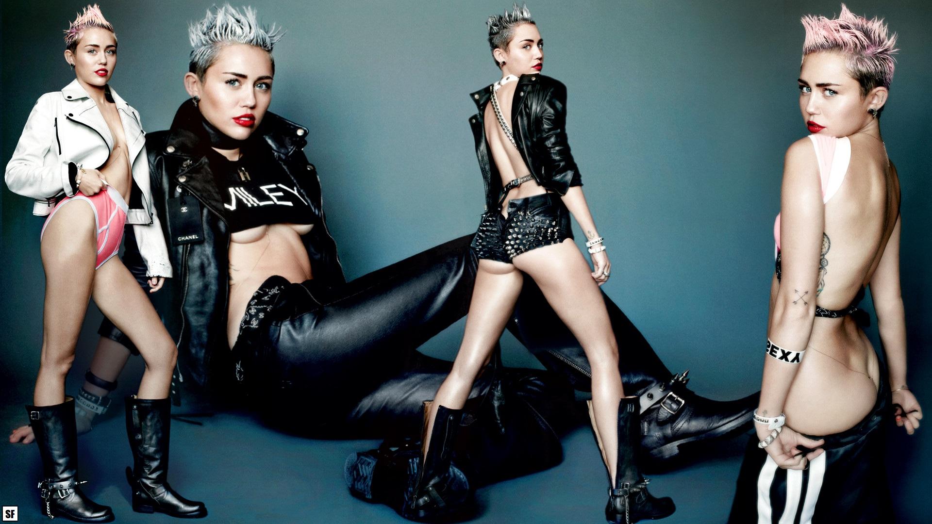Miley cyrus hot foto hot von nichole