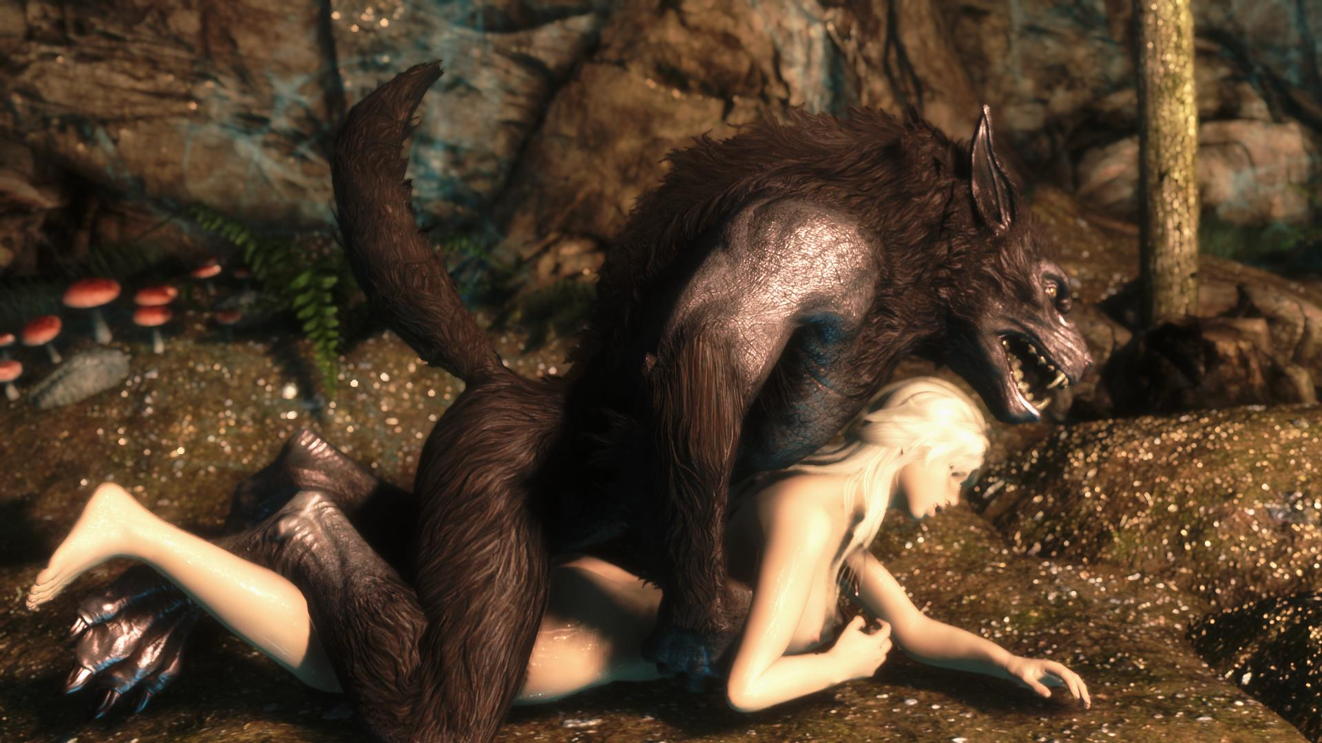 Sexy werewolf videos 3gp download sexy tube